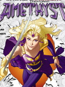 巫术之剑:紫晶公主漫画