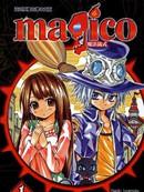magico魔法仪式漫画