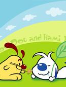 辛巴狗和哈米兔 第23本