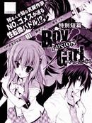 Boy Girl Fusion漫画