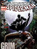 假如神奇蜘蛛侠残忍的狩猎漫画