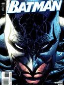 蝙蝠侠:暗夜长影漫画