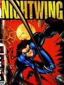蝙蝠侠 战争游戏漫画