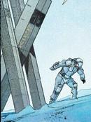 《星际穿越》电影外传漫画漫画