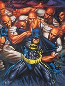 蝙蝠之影:最后的阿卡姆 第1话