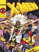 X战警(X-Men) 第6卷