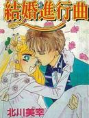 结婚进行曲漫画
