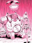机械之灵漫画