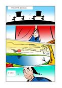 助酒性漫画
