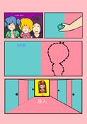 女生寝室那点事漫画