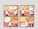 动物玩疯中漫画