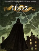 1602漫画